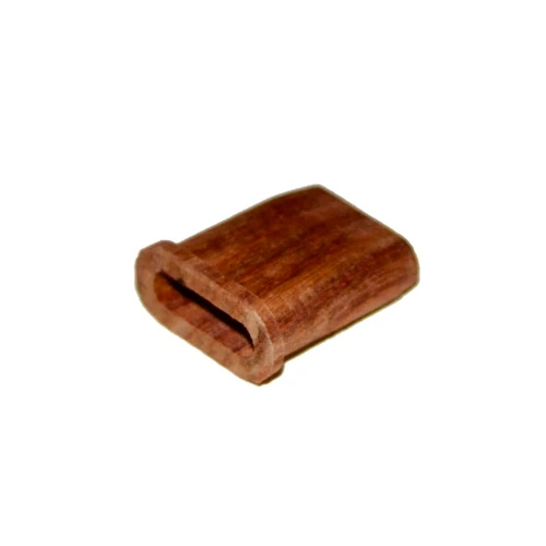 The Wooden Mouthpiece for AirVape X both looks cool and keeps your vapor pure