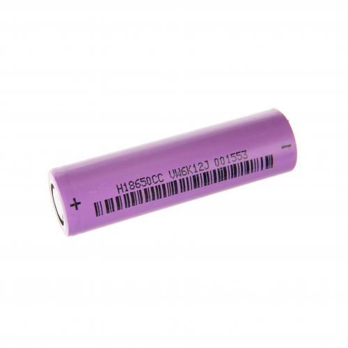 Arizer Air  2 - Battery
