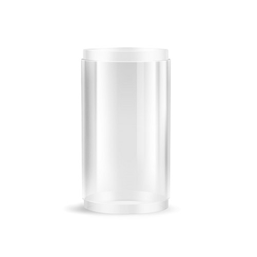 Hydrology 9 - Acrylic Glass Cylinder Tube