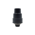 Connect your Flowermate V5 Nano to your favourite water pipe, bubbler or bong with this Water Pipe Adapter
